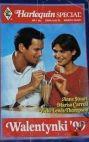 Okładka książki - Walentynki 99