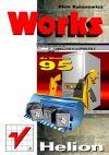 Okładka książki - Works dla Windows 95