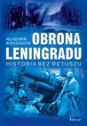 Ok�adka - Obrona Leningradu