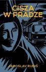 Okładka książki - Cisza w Pradze