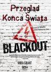 Okładka ksiązki - Przegląd Końca Świata: Blackout