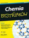 Okładka książki - Chemia dla bystrzaków. Wydanie II