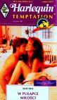 Okładka książki - W pułapce miłości