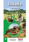 Okładka ksiązki - Toskania i Wenecja. W krainie cyprysów, oliwy i win