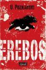 Okładka książki - Erebos