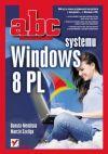 Ok�adka - ABC systemu Windows 8 PL