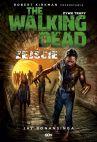 Okładka książki - The Walking Dead. Żywe Trupy. Zejście