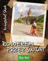 Okładka książki - Rowerem przez świat
