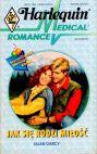 Okładka książki - Jak się rodzi miłość