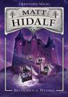 Okładka książki - Matt Hidalf i Błyskawica Widmo