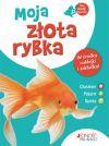 Okładka - Moja złota rybka