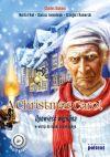 Okładka książki - A Christmas Carol. Opowieść wigilijna w wersji do nauki języka angielskiego