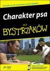 Okładka książki - Charakter psa dla bystrzaków