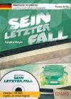 Okładka książki - Niemiecki Kryminał z samouczkiem Sein letzter Fall