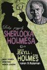 Ok�adka - Dalsze przygody Sherlocka Holmesa. Doktor Jekyll i pan Holmes