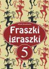 Okładka książki - Fraszki igraszki 5