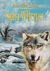Okładka książki - Szara Wilczyca