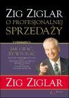 Ok�adka - Zig Ziglar o profesjonalnej sprzeda�y