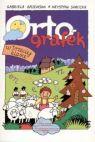 Okładka książki - Ortografek w trzecie klasie