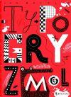 Okładka ksiązki - Typogryzmol