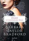 Okładka książki - Damy z Cavendon Hall