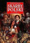 Okładka ksiązki - Skarby Polski