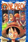 Okładka książki - One Piece. Tom 27