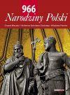 okładka - 966 Narodziny Polski