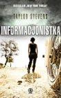 Ok�adka - Informacjonistka