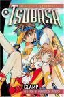 Okładka książki - Tsubasa: RESERVoir CHRoNiCLE tom 3