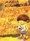 Okładka książki - Kukuryku na ręczniku