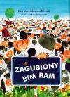Okładka ksiązki - Zagubiony Bim Bam