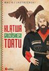 Okładka książki - Klątwa gruzińskiego tortu