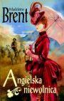 Okładka książki - Angielska niewolnica