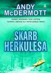 Okładka książki - SKARB HERKULESA