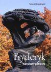 Okładka książki - Fryderyk. Narodziny Geniusza