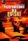 Okładka książki - Przepowiednie dla Polski