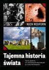okładka - Tajemna historia świata