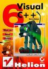 Okładka książki - Visual C++ 6.0