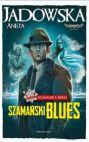 Okładka ksiązki - Szamański blues