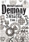 Okładka książki - Demony światła