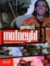 Okładka książki - Pierwszy motocykl