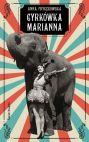 okładka - Cyrkówka Marianna