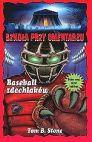 Okładka książki - Baseball zdechlaków
