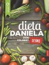okładka - Dieta Daniela. Detoks