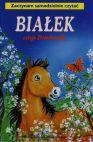 Okładka książki - Białek ratuje Złotoskrzydłą (tom 10)