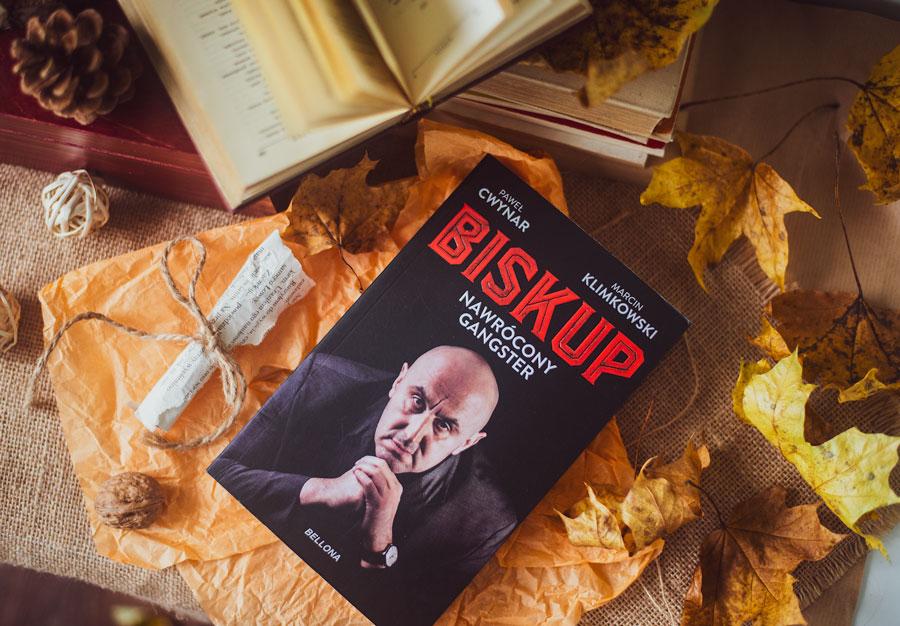 Publicystyka - – Nie mitologizujmy polskiej mafii. Wywiad z Marcinem Klimkowskim