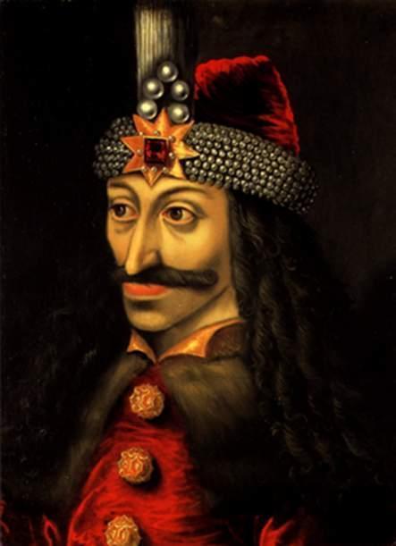 Publicystyka - Czego nie wiedzieliście o Vladzie Palowniku?