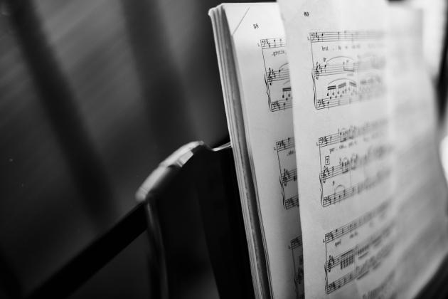 Okładka publicystyki dla Muzyka łączy ludzi - Fenomen łączący ludzi pomimo pokoleń i podziałów z kategorii Brak kategorii