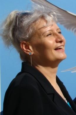 Publicystyka - Nikt nie pisze o Kaliszu. Wywiad z Anet� Ponomarenko